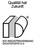 IVD INDUSTRIEVERBAND DICHTSTOFFE E.V.