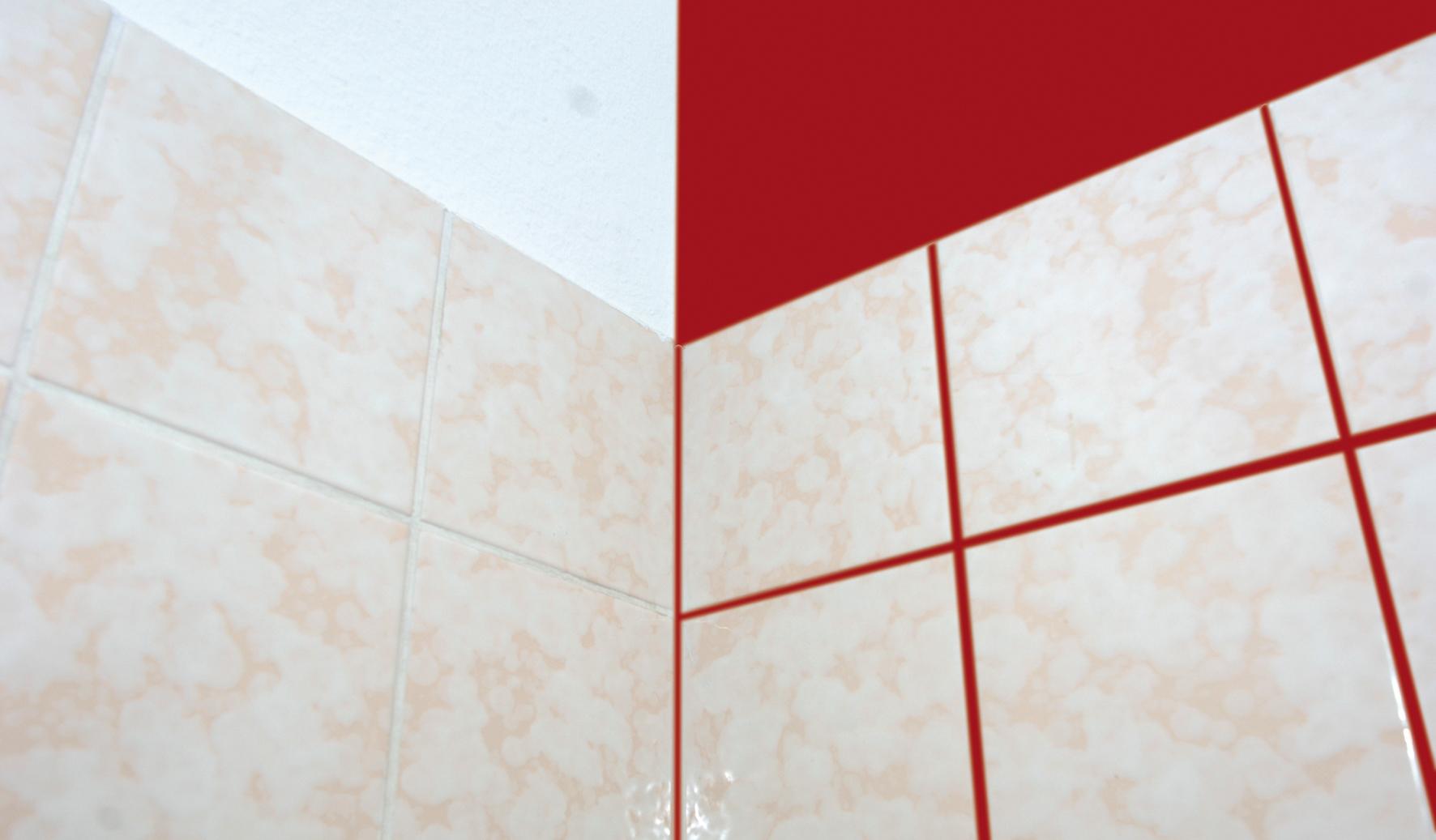 die idee vom ivd: fugen bringen farbe in die welt (ivd 854) / ivd